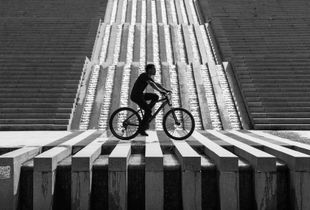 I Ride My Own Lane
