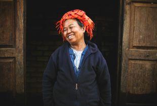 Grandma Seng