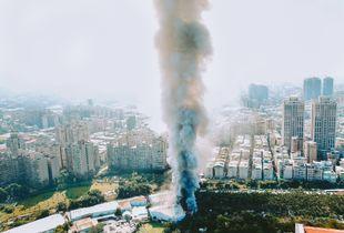 Bad fire