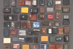 Billfolds and Wallets.