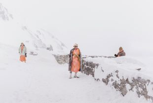 Monks Innsbruck