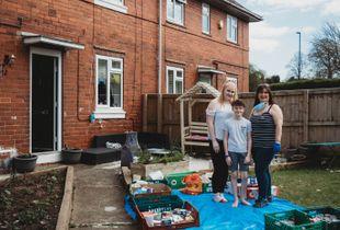 The Neighbourhood Foodbank