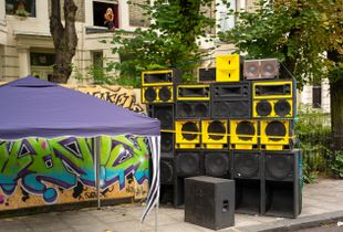Notting Hill Carnival in London by Michal Jeck-1