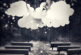 Catch a Man-made Cloud