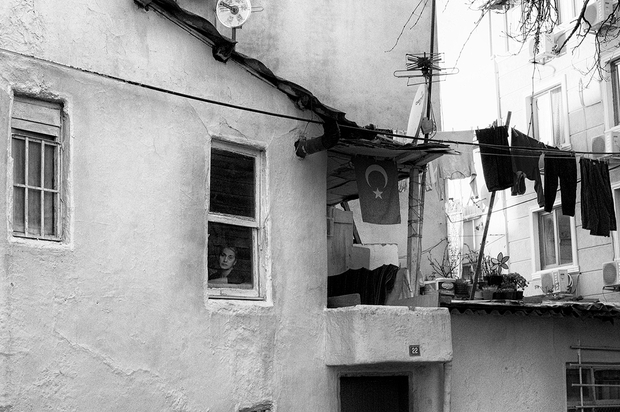 Istanbul Window
