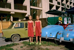 Austrian Twins