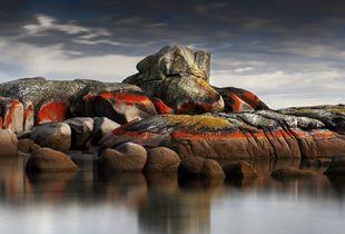 Binnalong Bay, Tasmania
