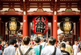 Behind Japan 01