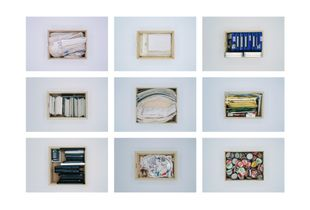 Objects / Drawers (a)