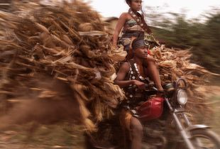 Tribes of Tanzania (1)