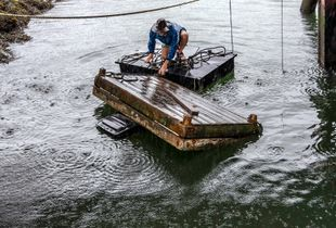Float Repair