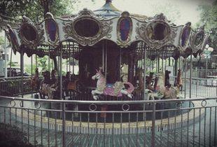 Amusement park #1