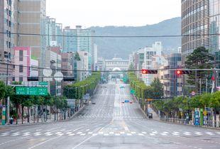 Deserted City-1