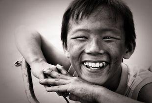 Endless Smile