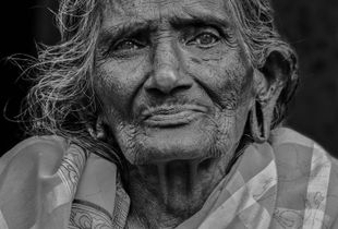 Dignity and Beauty in Poverty