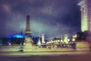 Pont Alexandre III, from the left bank