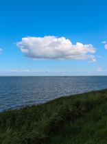 The Dutch clouds