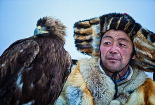 Eagle Hunter Huanthan CO077