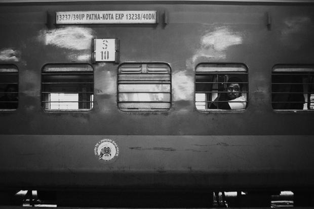 Train to Kolkata
