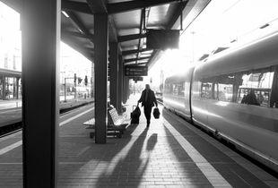 The last passenger