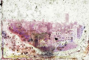 Beirut, Polvere & Sale 204308