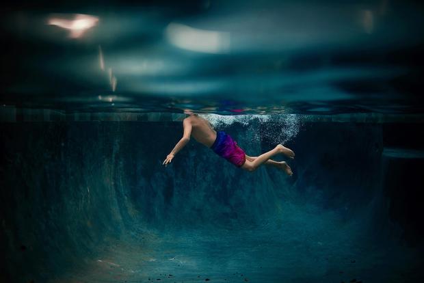 Underwaterworld #5