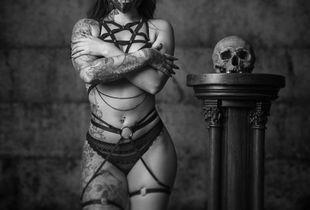 Miss Hannibal