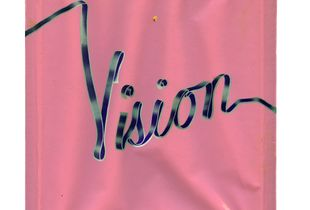 Vision, 2015. Digital Photo. Archival Pigment print 44x55 inches From the series Trickster in Flatland