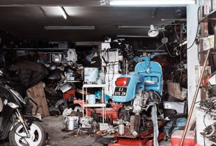 Le Garage