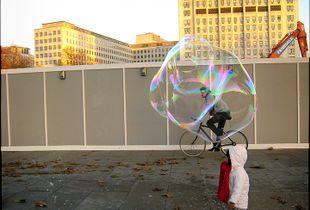 Think bubble