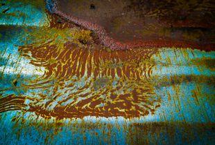 Urban Colorimetric Exploration