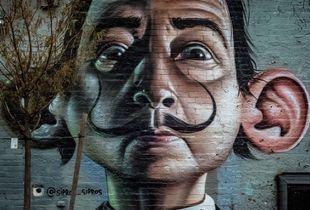 My First Dalí