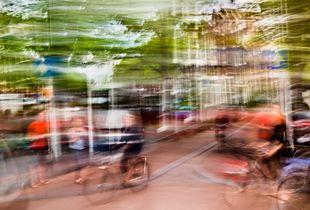 Evanescent Space Amsterdam #1