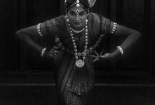 Nitya (dance) is the language of the soul