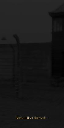 Black Milk/Auschwitz