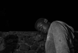 Street Children in the Democratic Republic of Congo