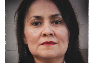 María from El Salvador