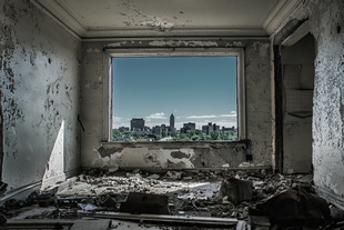 Presidential Suite / Detroit, MI / 2013