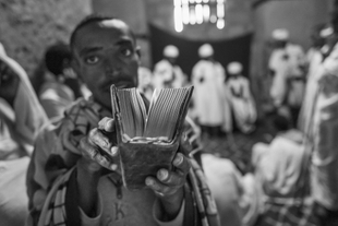 Learning to Recite the Scriptures