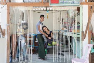 Unconventional LOVE_Ko Gyaw Gyi and Ei Za Phyu Lwi