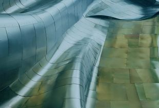 Gehry #1, Seattle