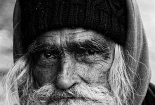 FORGOTTEN FACES | KENT