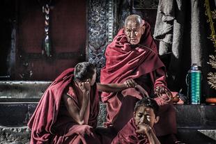 a Tibetan Plot I