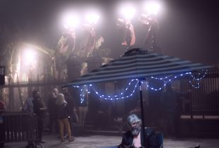 French Quarter Fog #1