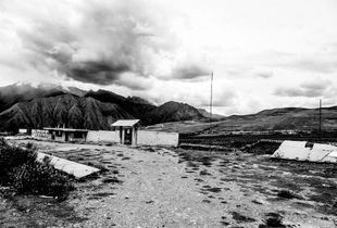 Mountain community