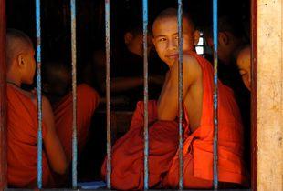 Storie di monaci