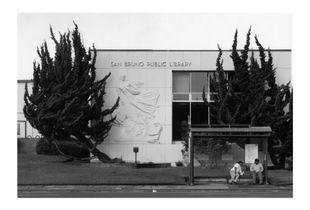 San Bruno Library