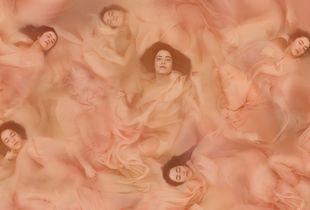 Floating Souls