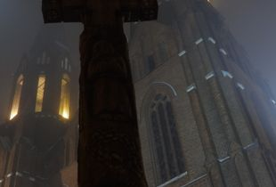 Macabre of sanctus-criss cross