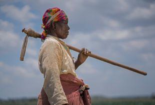 Margaret: A Sisel Farmer, Rift Valley, Kenya